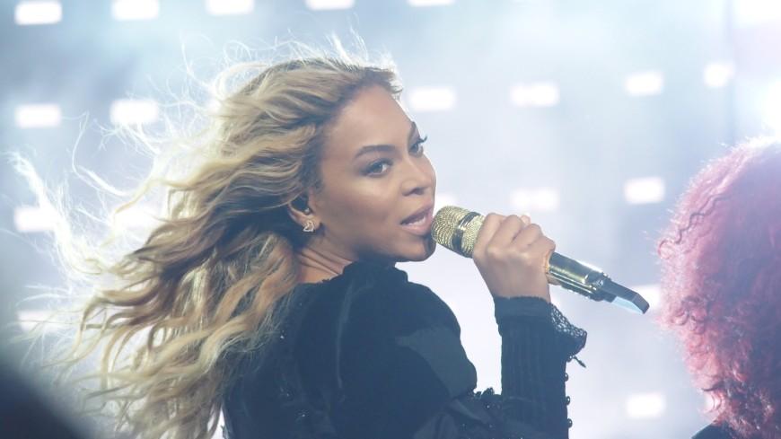 Бейонсе возглавила рейтинг самых высокооплачиваемых певиц года
