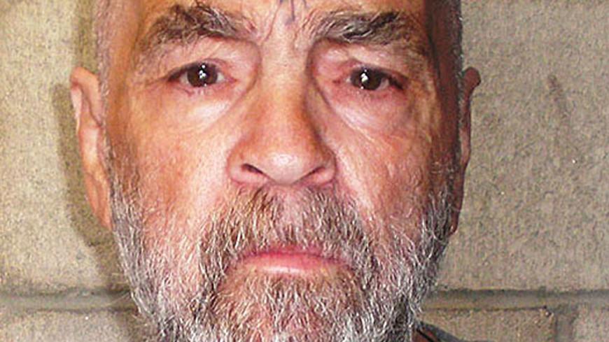 Убийца Чарльз Мэнсон при смерти?