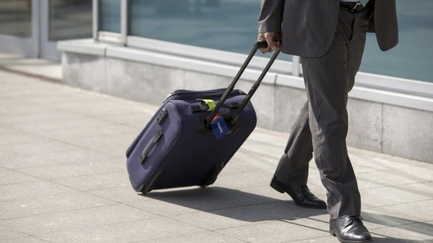 Похищен чемодан сдрагоценностями насумму £1 млн