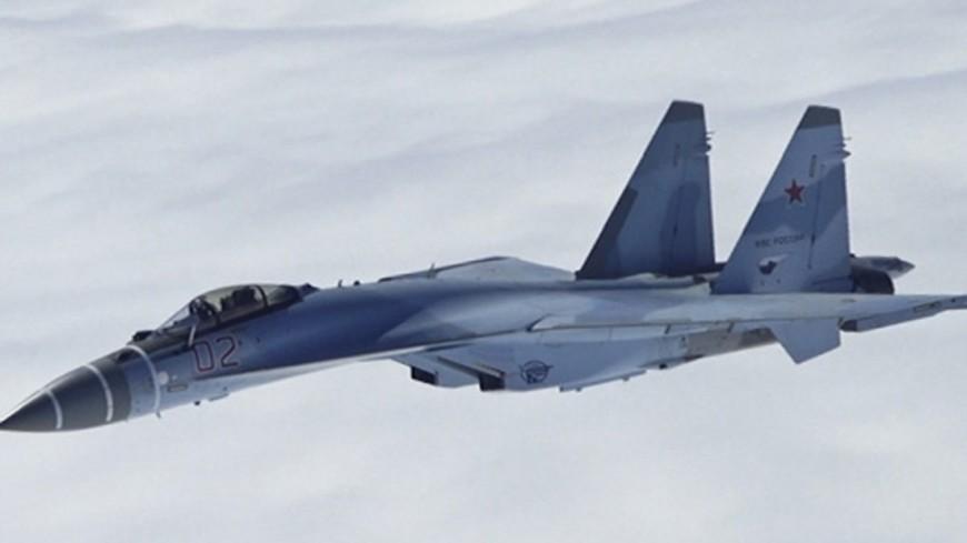 Авиасалон «Фарнборо» объяснил запрет на участие военной техники РФ