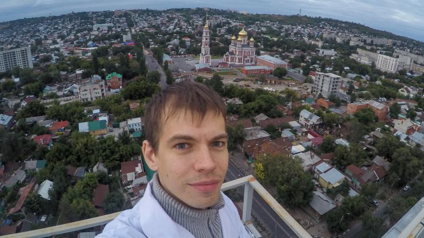 Что стоит посмотреть в Саратове и его окрестностях, рассказывает местный блогер и краевед