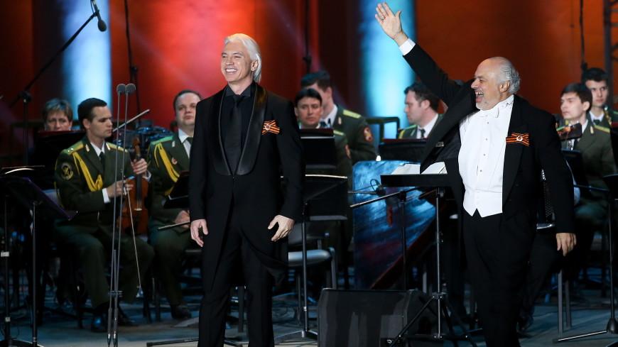 Дирижер Орбелян хочет организовать большой концерт памяти Хворостовского