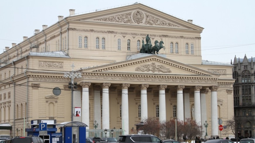 «Не совсем» балет «Нуреев»: премьера со второй попытки