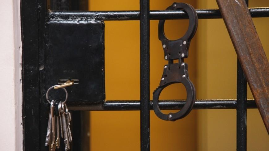 В российской столице задержали служащих автосалонов замахинации на50 млн руб.