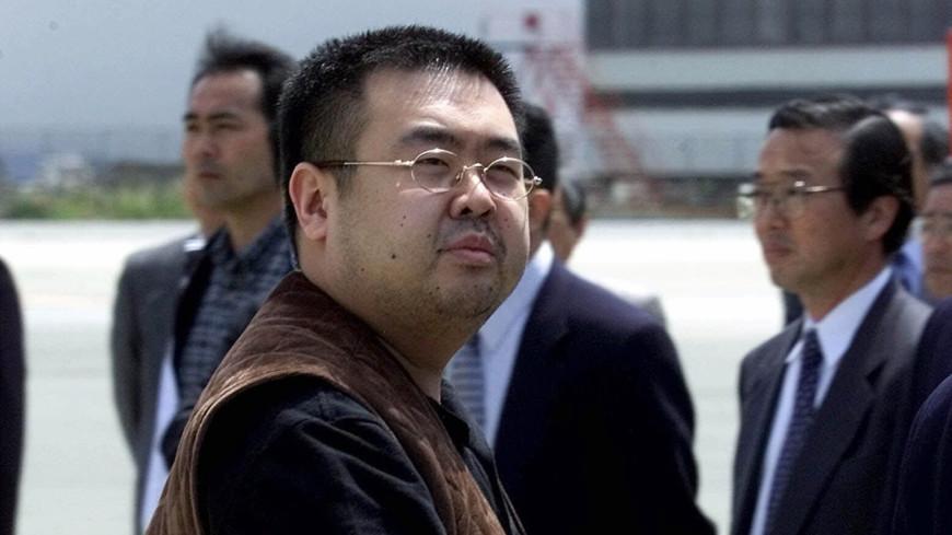 СМИ: Малайзия обвинила в убийстве Ким Чен Нама четырех граждан КНДР