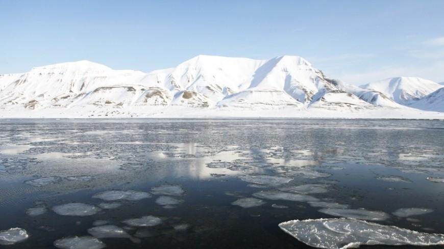 Ледники угрожают Лондону, Нью-Йорку и Камчатке