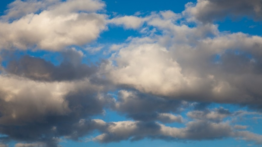 4 и7ноября над Москвой впервый раз разгонят облака