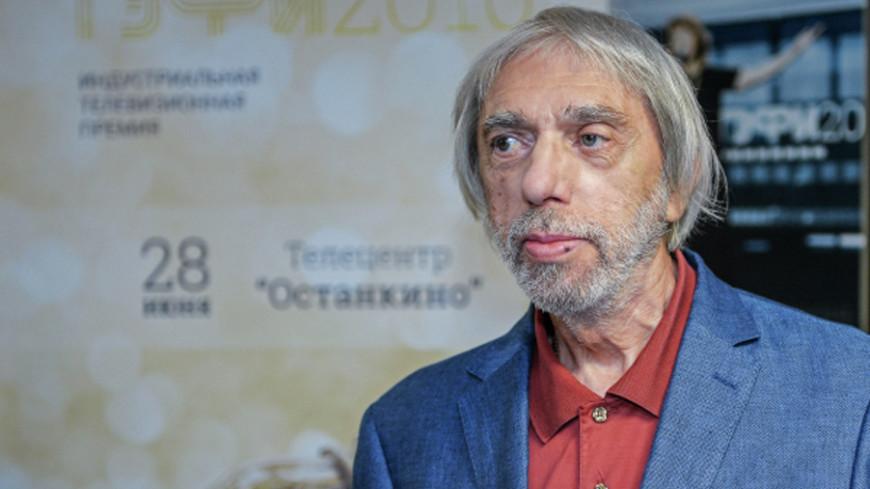 Композитор Эдуард Артемьев госпитализирован в Москве