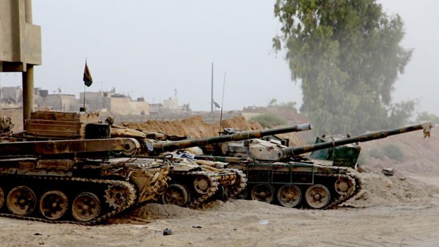 Сирийская армия полностью освободила Дейр-эз-Зор от боевиков