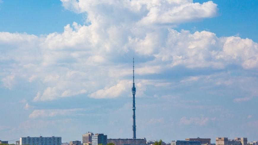 Студентов пустят на Останкинскую башню 25 января со скидкой