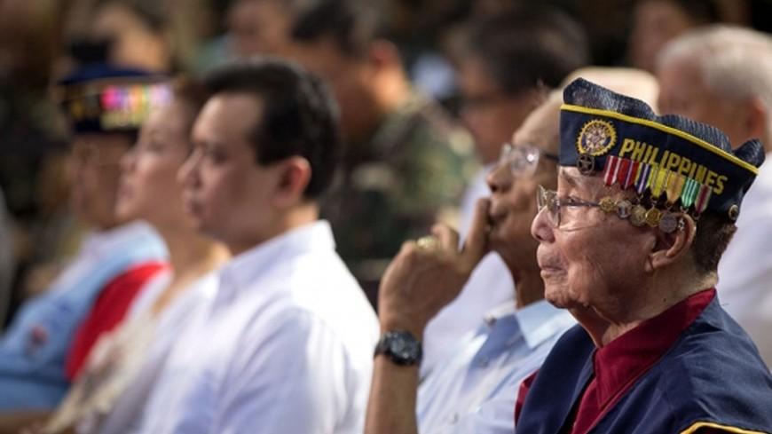 В Маниле заявили о намерении России назначить военного атташе