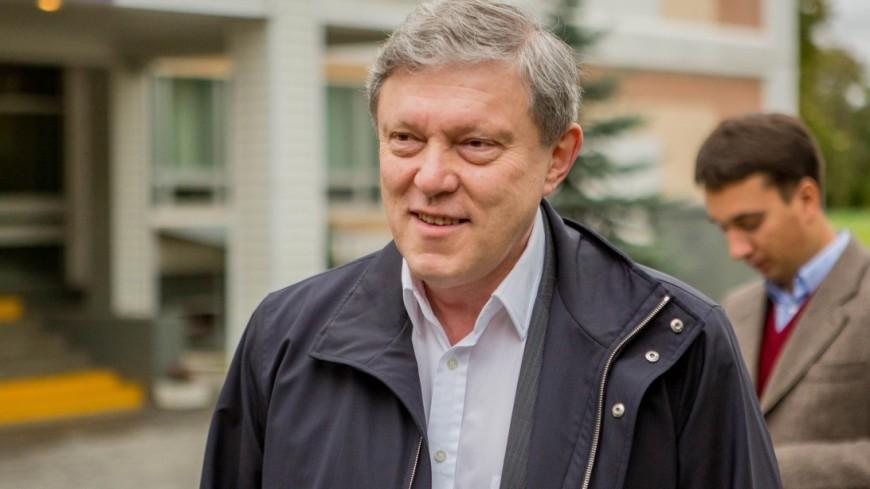 Явлинский: От политики, которую я предлагаю, выиграют все - ЭКСКЛЮЗИВ