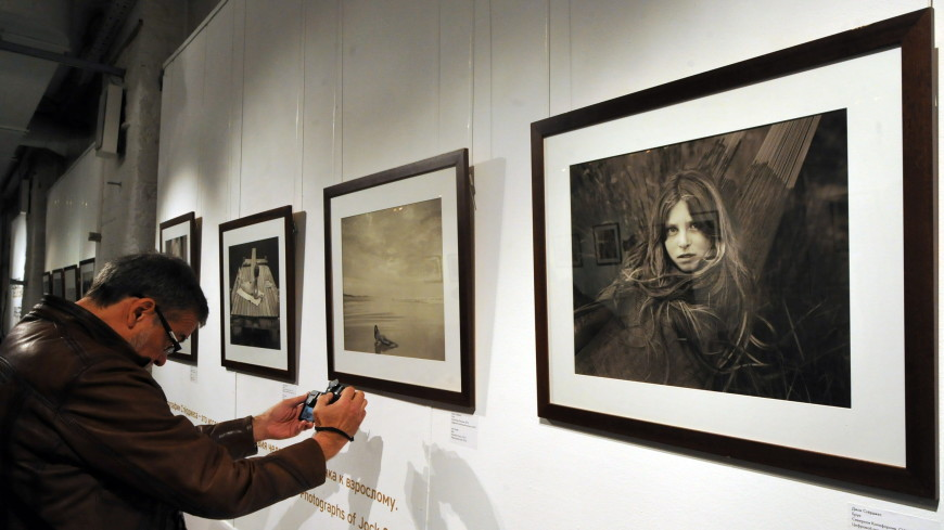 В Москве снова откроют скандальную выставку Джока Стержеса