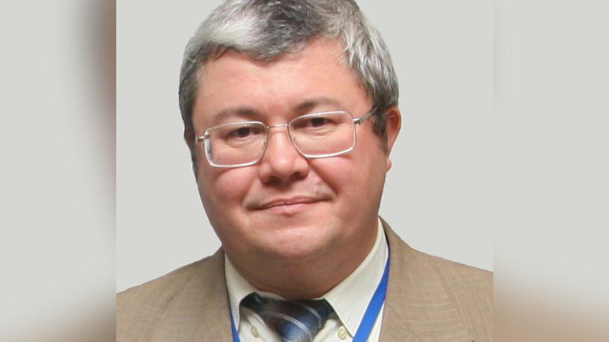 Виталий Камалов: Паранойя — это полезно и правильно