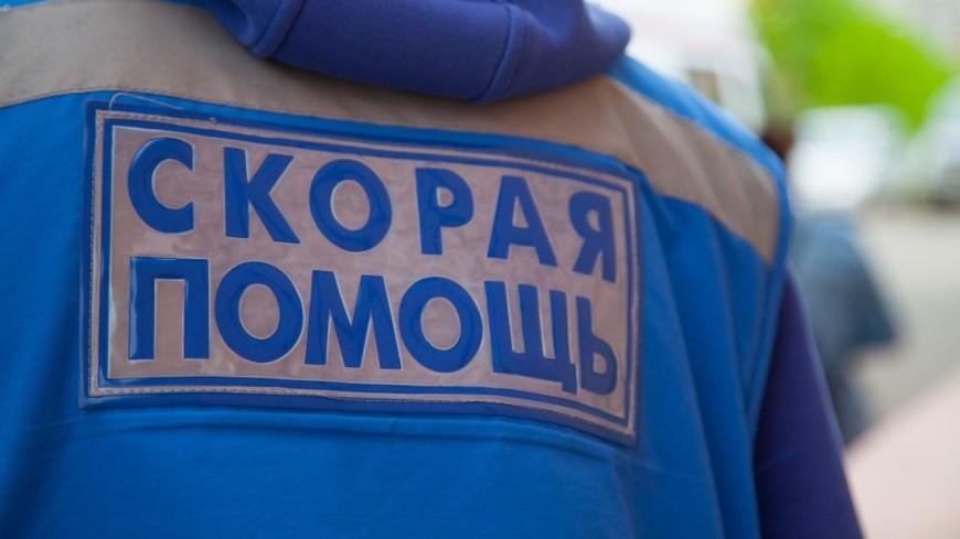 """Фото: Светлана Родина, """"«Мир 24»"""":http://mir24.tv/, скорая, скорая помощь, больница"""
