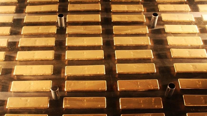 ВЯкутии учлена ОПГ изъяли золото на76 млн руб.