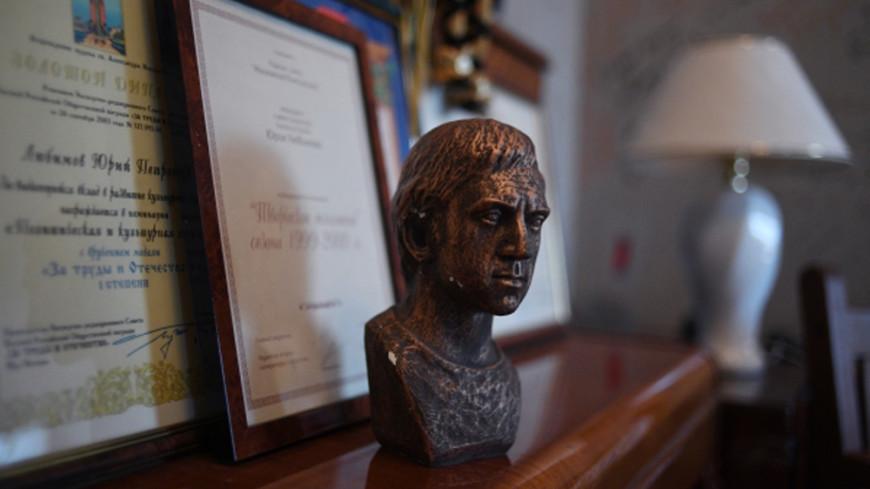 В музее на Таганке поселится голографический Высоцкий