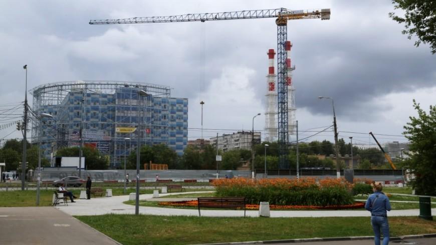 Переселение граждан попрограмме реновации начнется в 2018г — Сергей Левкин