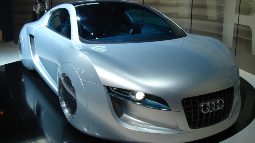 К 2020 году в мире будет более 150 тысяч беспилотных автомобилей
