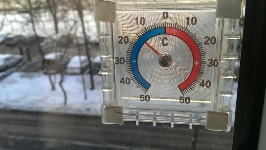 Синоптики: На следующей неделе в Москве будет аномально тепло