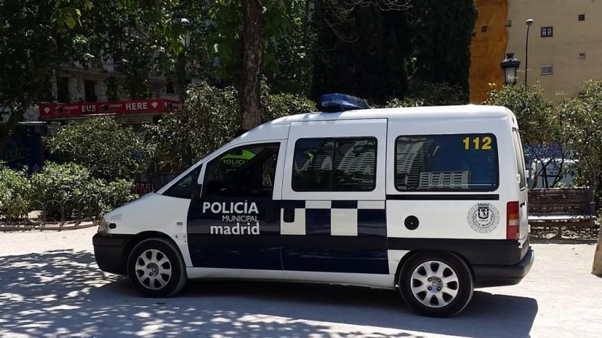"Фото: Мария Чегляева, ""«МИР 24»"":http://mir24.tv/, полиция испании, полиция, испания"