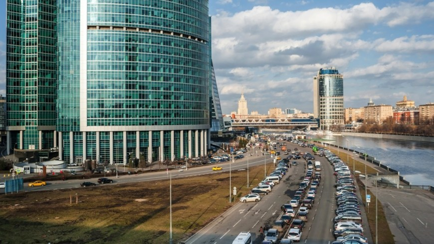Москвичей ждет аномально теплая неделя