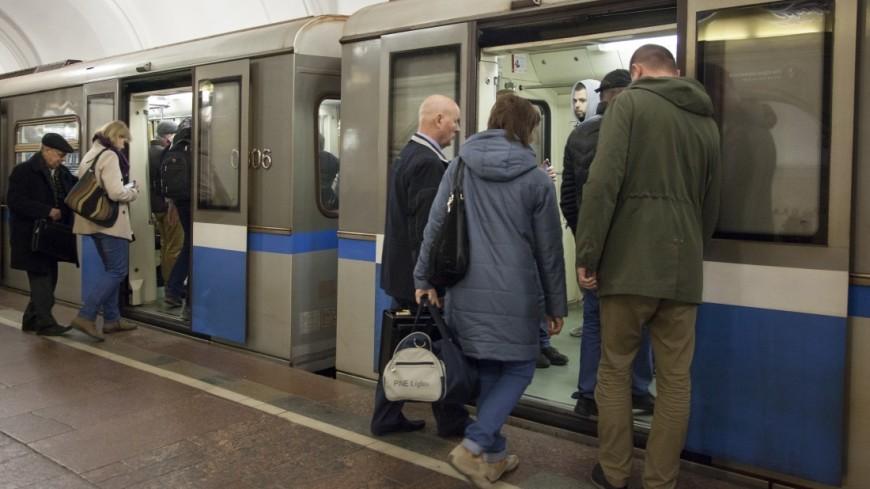 Столичное метро привели «вбоеготовность» перед зимой
