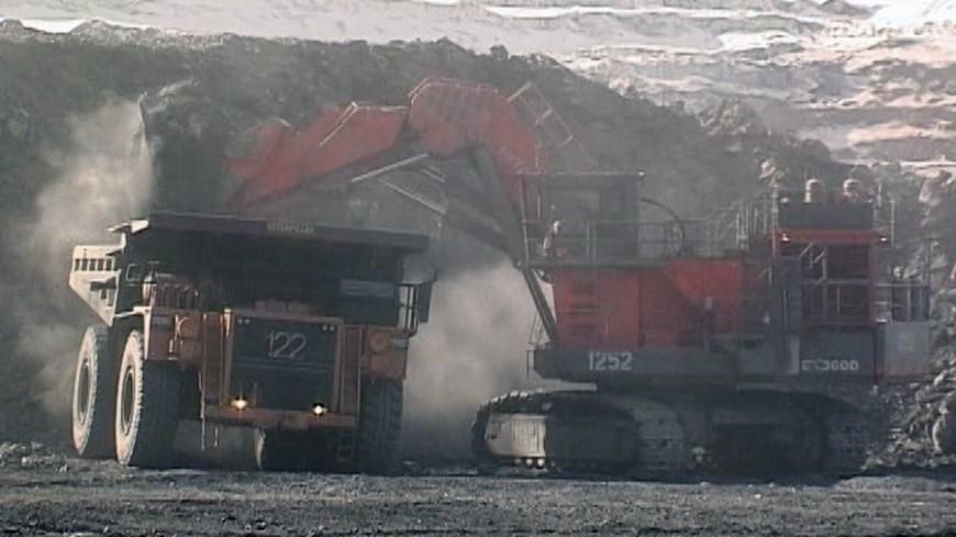 Ростехнадзор нашел ответственных за аварию на руднике «Мир»