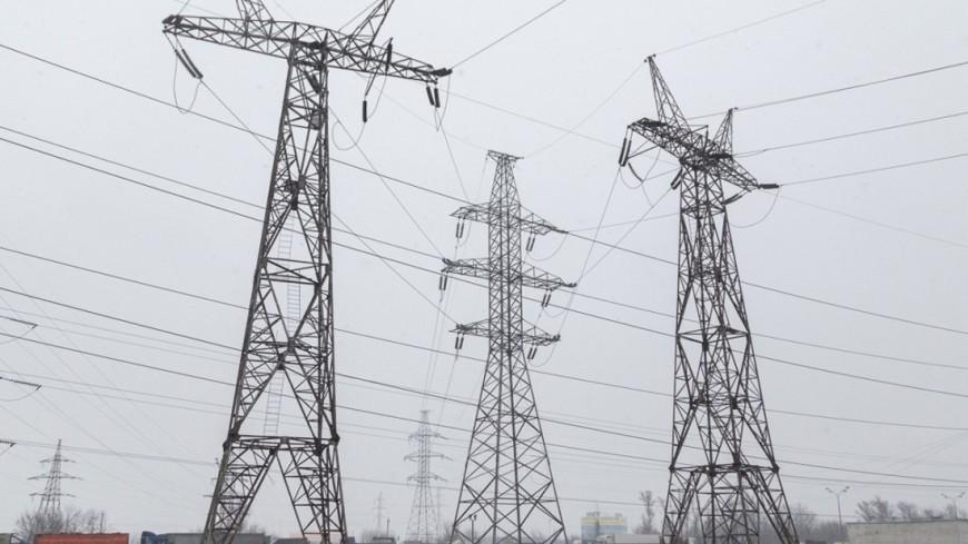 Энергоснабжение вернулось в дома жителей Астраханской области