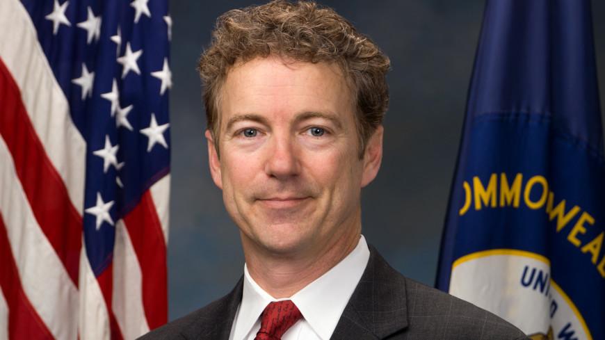 Сенатора США Рэнда Пола избил его сосед