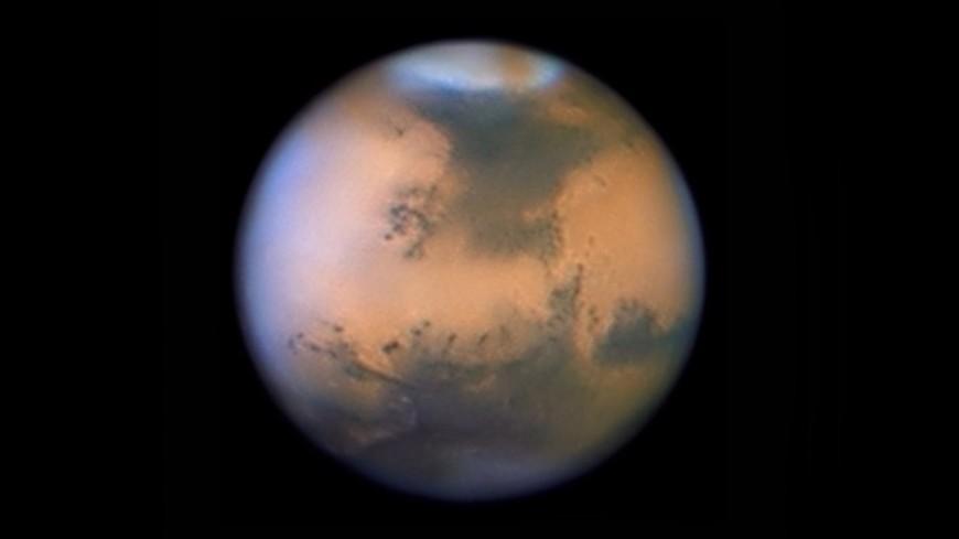 Марсоход NASA с 23 глазами запишет 3D