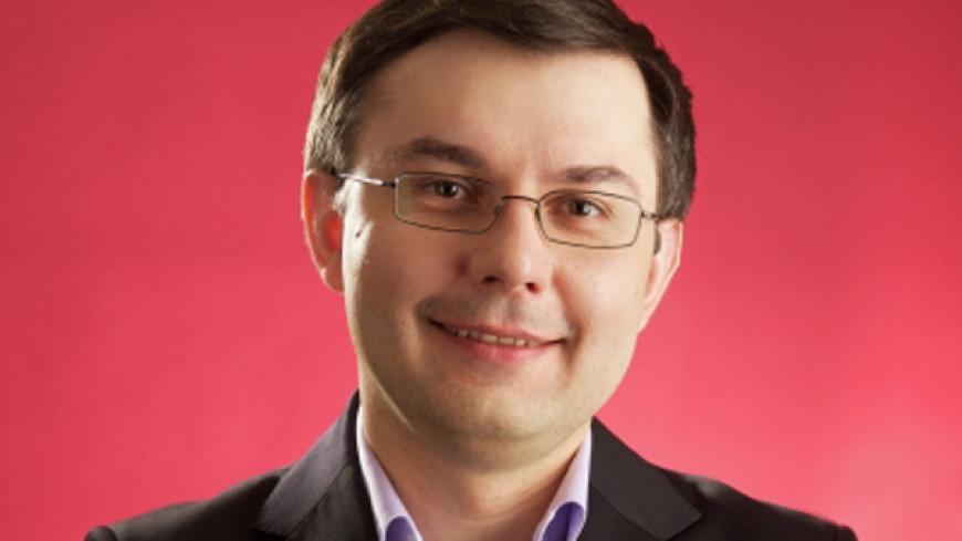 Гендиректор «Яндекса» Александр Шульгин уходит из компании