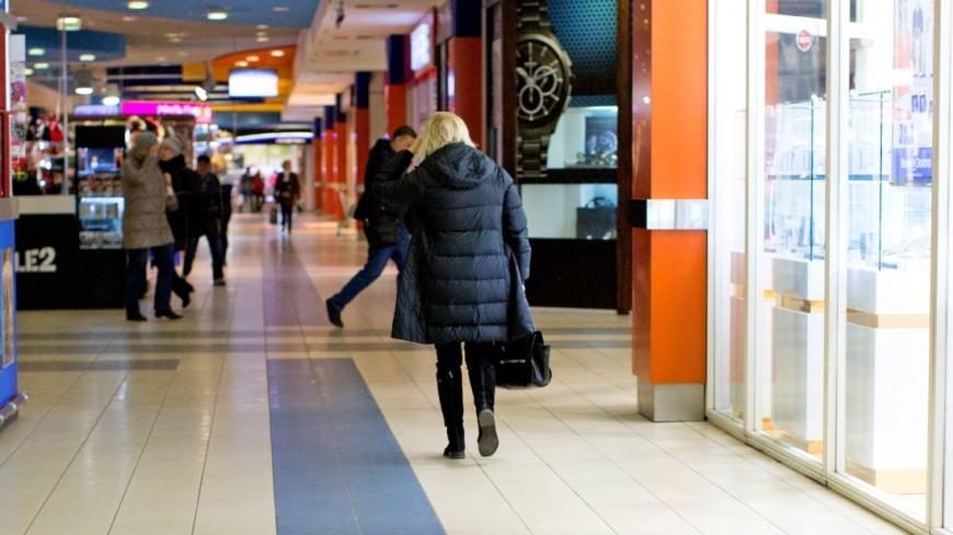 ТЦ на Кутузовском планируют открыть в этом году после реконструкции