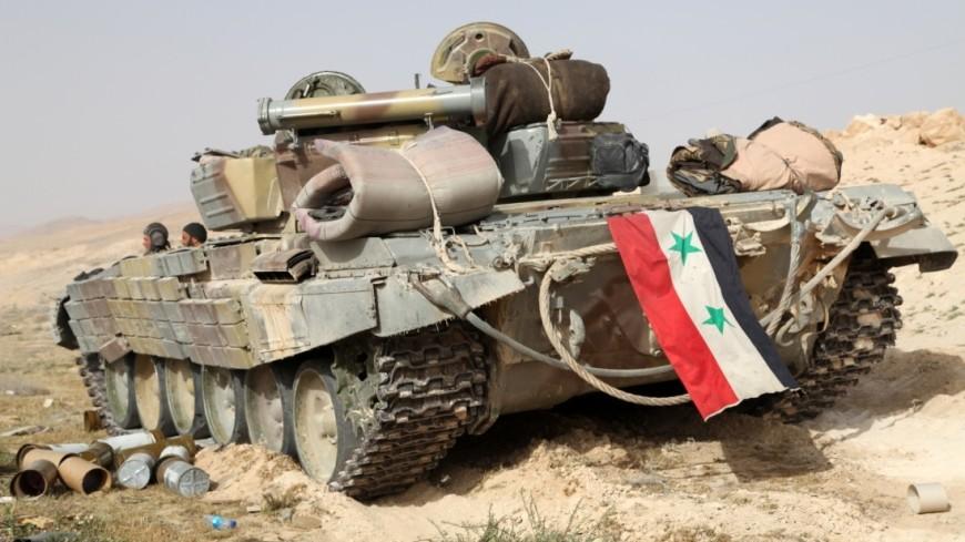 Российский Генштаб: активная фаза операции в Сирии заканчивается