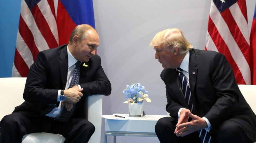 Песков: Путин и Трамп пообщаются на саммите АТЭС