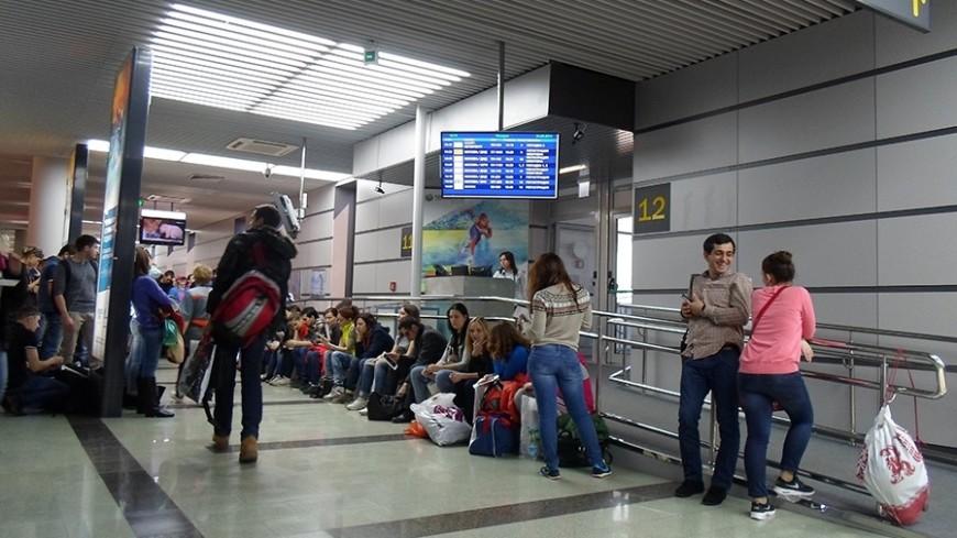Второй день рождения: житель Сочи сдал билеты на Ан-148 в последний момент