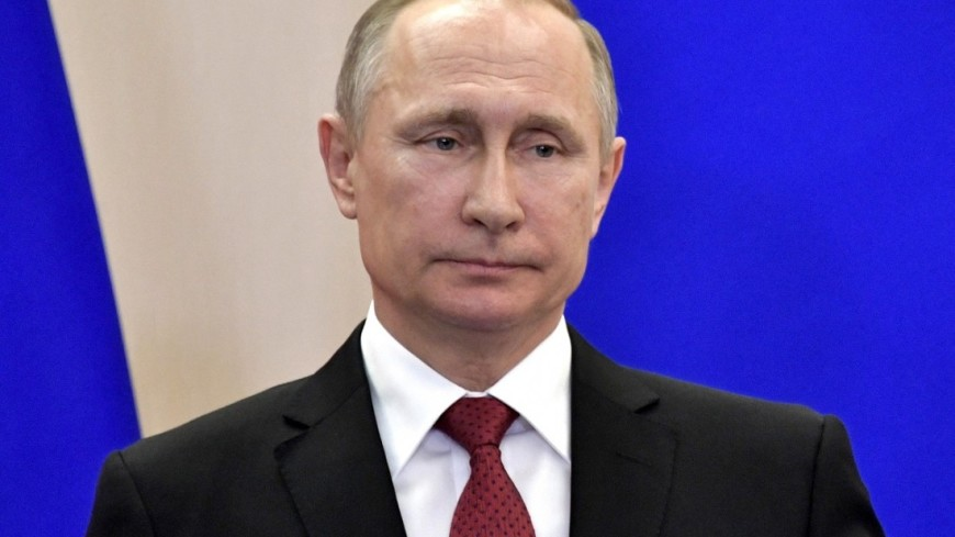 Путин: ОПК исполняет обязательства повыполнению гособоронзаказа