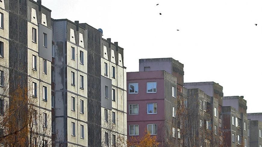 """Фото: Виталий Залесский, """"МТРК «Мир»"""":http://mir24.tv/, многоквартирный дом, дом, дома"""