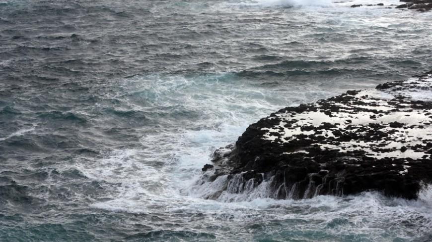 В Филиппинском море нашли 8 человек с разбившегося самолета ВВС США
