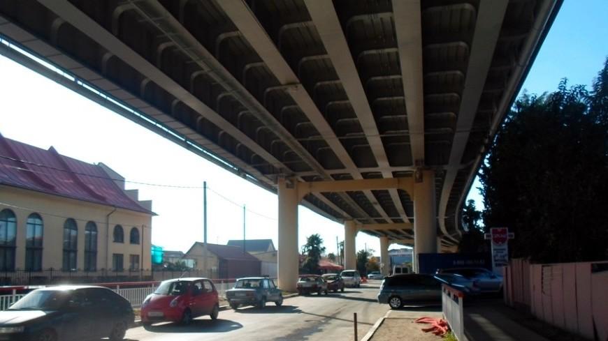 ВВMW представили концепцию надземных дорог будущего