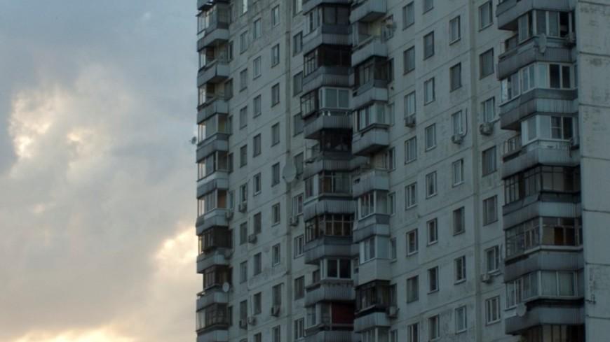 """Фото: Елена Андреева, """"«Мир24»"""":http://mir24.tv/, дом, многоэтажка, жилой дом"""