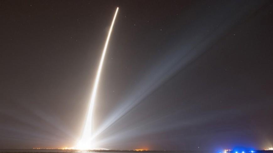 Агентура Южной Кореи: Ракета КНДР может достигнуть США уже в2015-м году