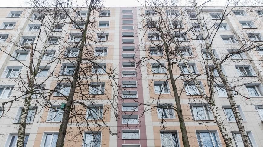 Квартиры в Российской Федерации дешевеют