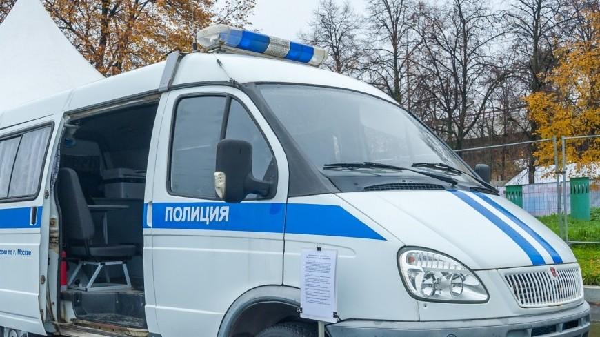 С места перестрелки в «Москва-сити» изъяли 15 гильз и восемь пуль