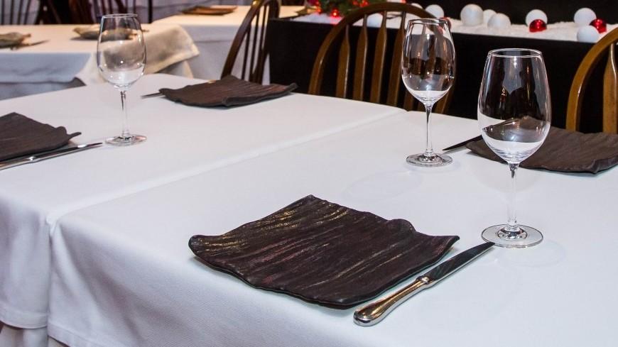 Встолице франции открылся 1-ый ресторан для нудистов