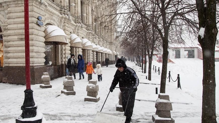 Гидрометцентр: реальная зима вЦентральной Российской Федерации откладывается