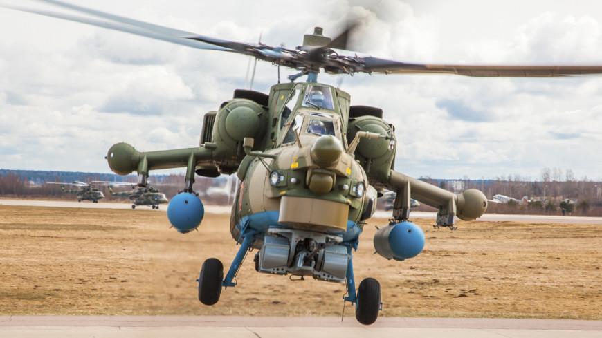 На авиасалоне «Фарнборо» запретили военную технику из России