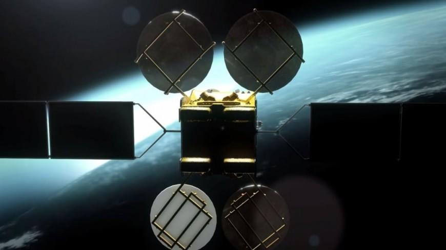 SpaceX успешно вывела на орбиту три спутника