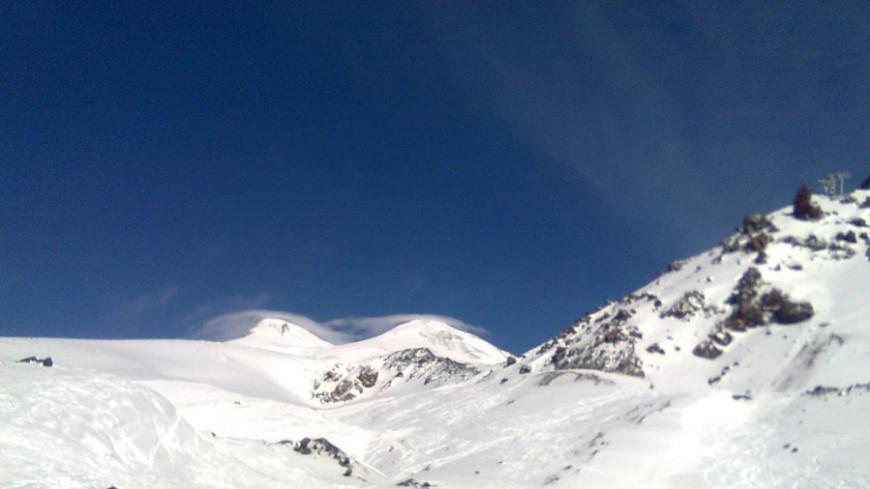 В Канаде во время тренировки погиб французский горнолыжник