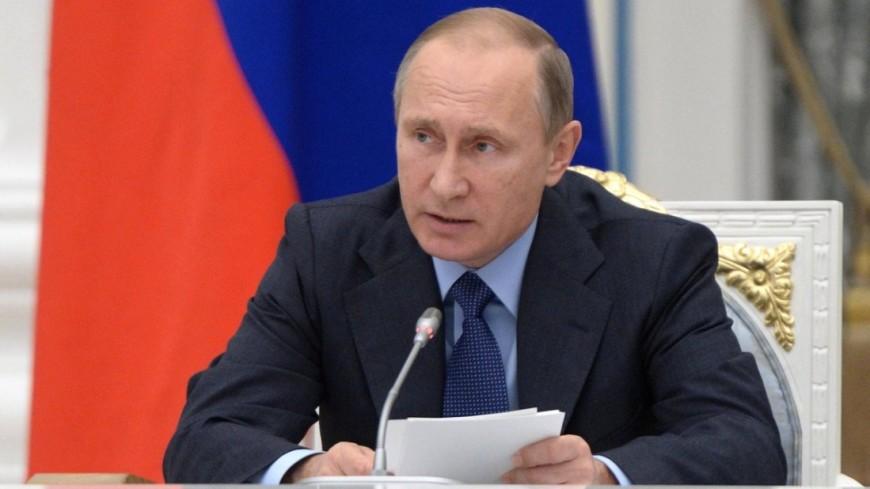 Путин поручил сделать отрасль попереработке ТБО